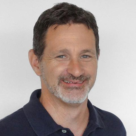 Lou Nadeau, Ph.D.